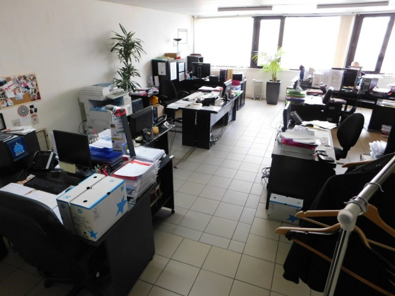Location bureau Carrières-sur-seine 450€ +CH/ HT - Photo 1