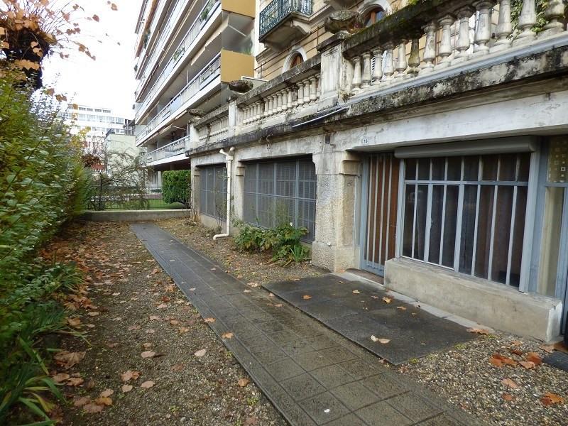 Location appartement Aix les bains 375€ CC - Photo 3
