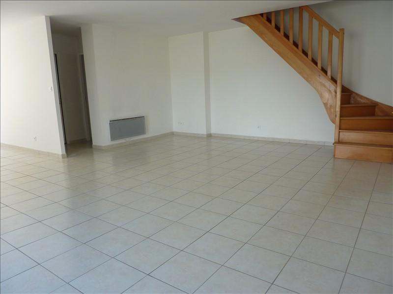 Vendita casa Lapeyrouse mornay 157500€ - Fotografia 2
