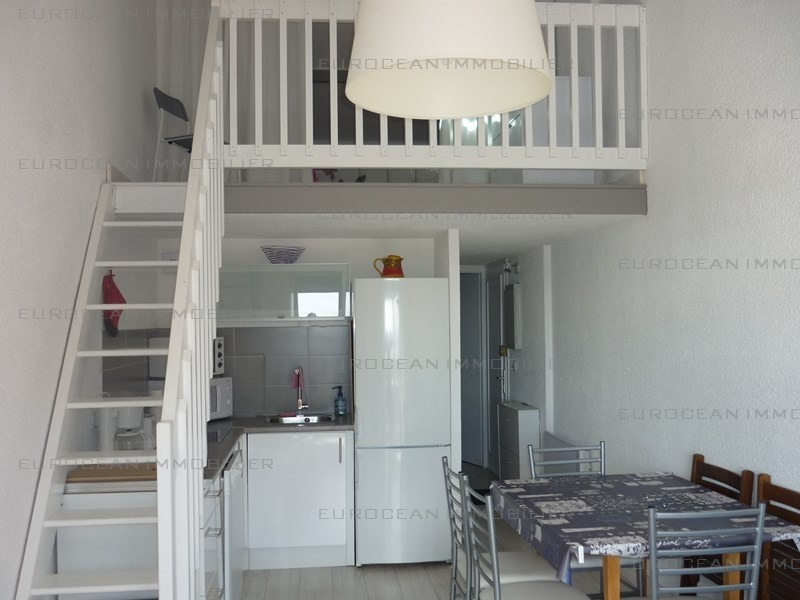 Location vacances appartement Lacanau-ocean 310€ - Photo 3