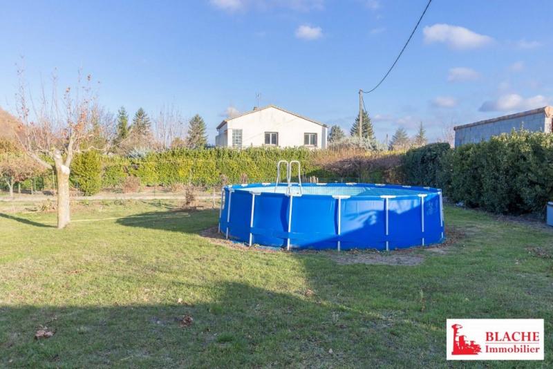 Sale house / villa Grane 254000€ - Picture 1