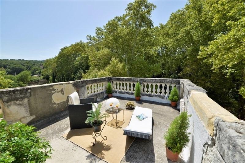 Immobile residenziali di prestigio appartamento Bollene 117700€ - Fotografia 1