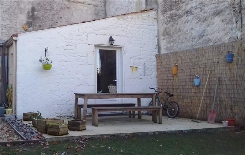 Vente maison / villa Ardillieres 169000€ - Photo 10