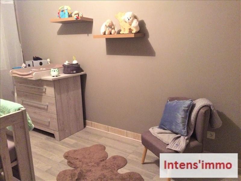 Sale apartment Romans sur isere 204000€ - Picture 4