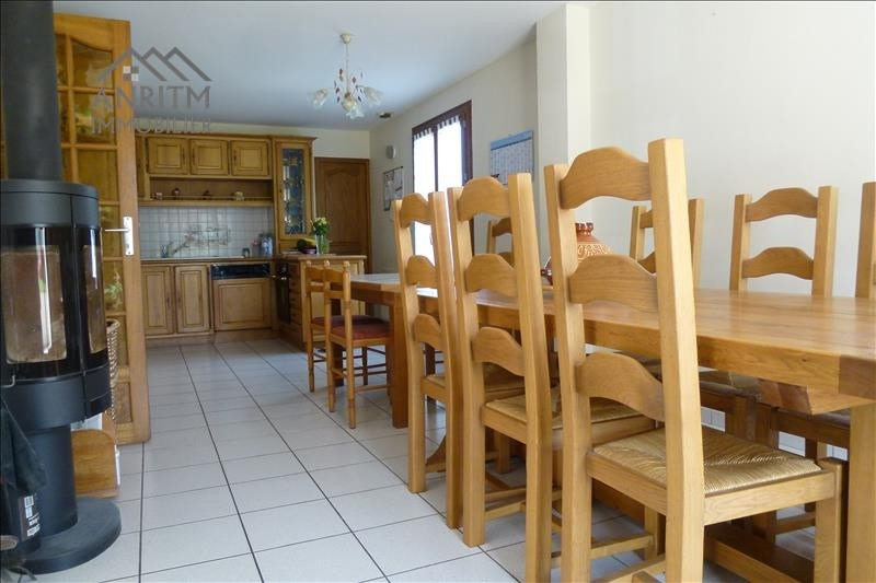 Vente maison / villa Plaisir 472 500€ - Photo 5