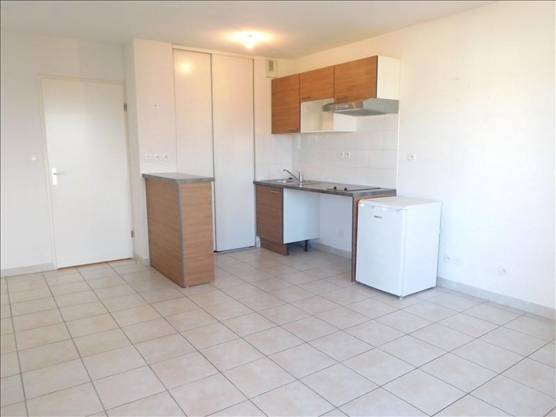 Vente appartement Carpentras 82900€ - Photo 3
