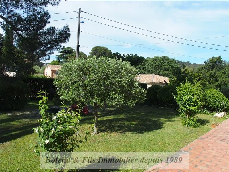 Vente maison / villa Bagnols sur ceze 225000€ - Photo 2