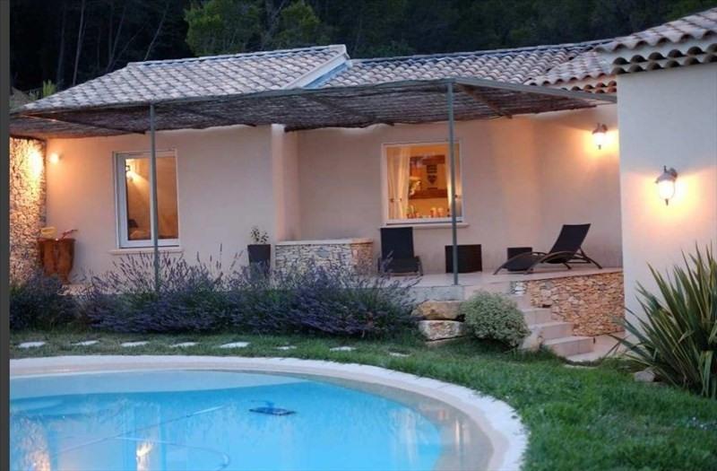 Deluxe sale house / villa Uzes 690000€ - Picture 10