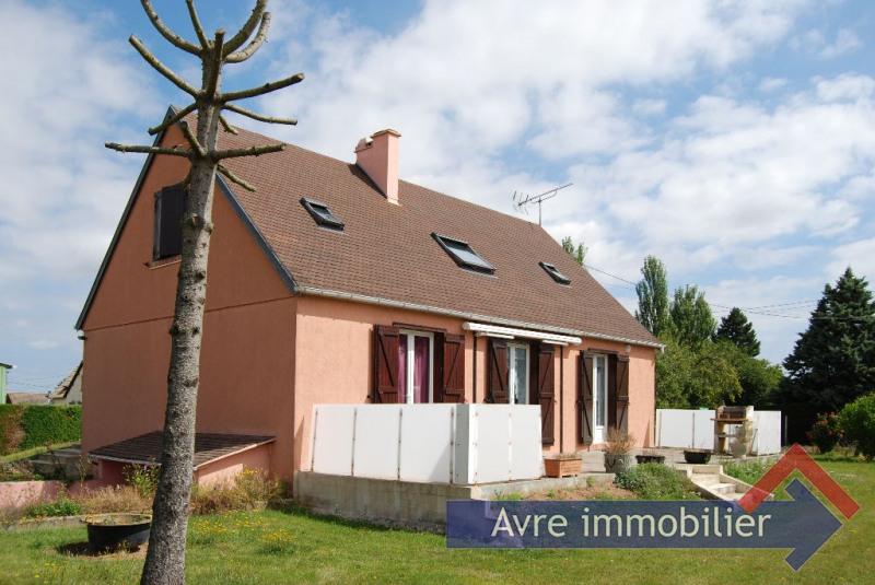 Vente maison / villa Verneuil d avre et d iton 157000€ - Photo 11