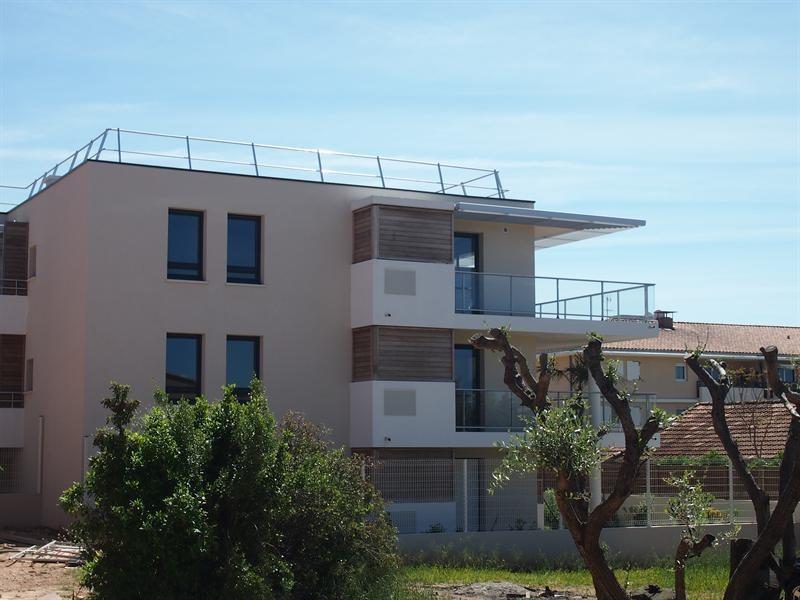 Location vacances appartement Bandol 440€ - Photo 1