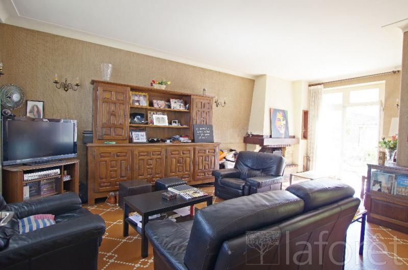 Sale house / villa Cholet 166000€ - Picture 2