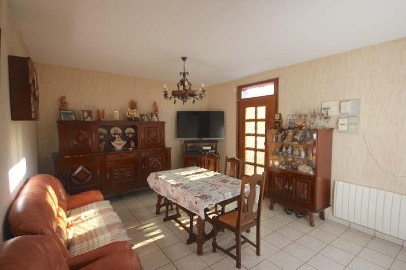 Sale house / villa Villers sur mer 243000€ - Picture 5