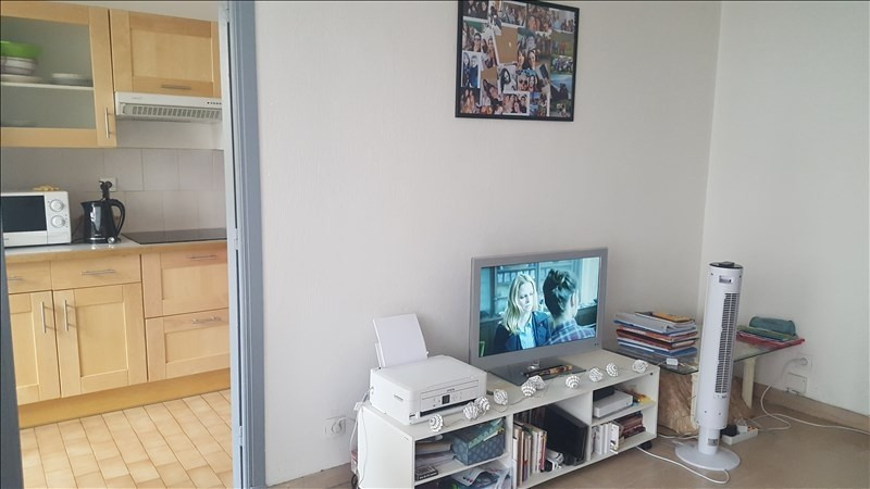 Sale apartment Nice 118000€ - Picture 3