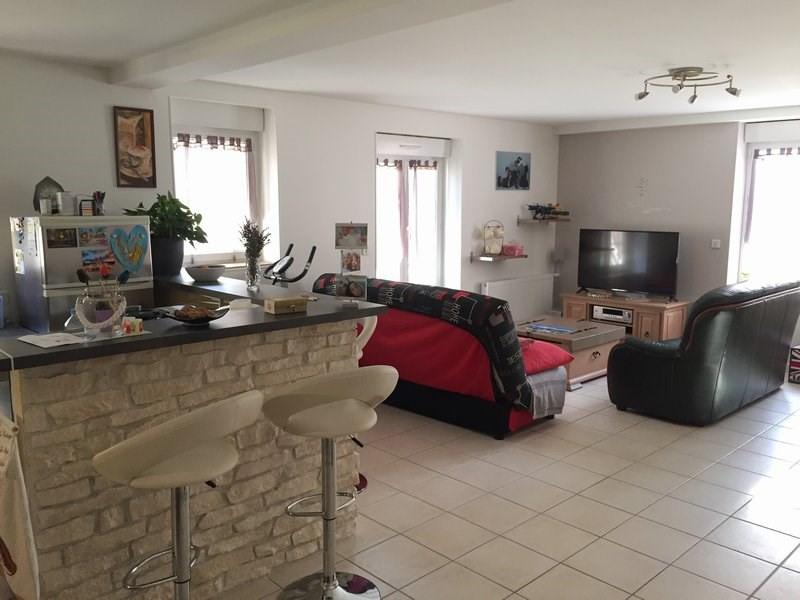 Sale apartment St chamond 147000€ - Picture 2