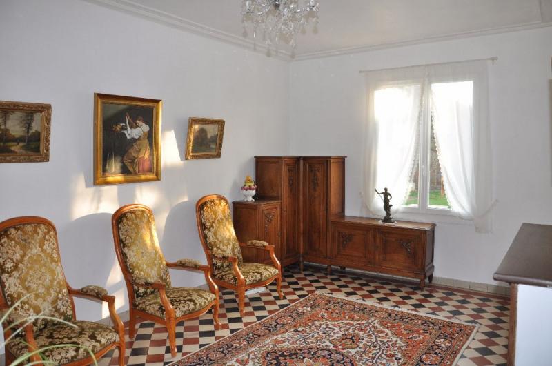 Vente maison / villa Saint omer en chaussee 324000€ - Photo 4
