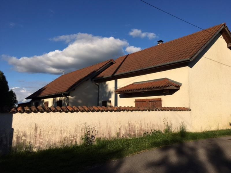 Sale house / villa Chabons 153 000€ - Picture 4