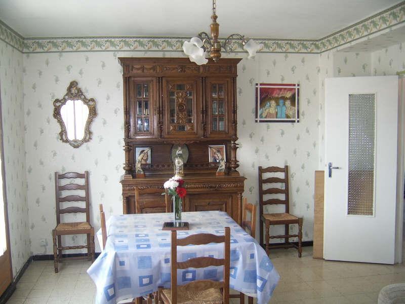 Sale apartment Nimes 91000€ - Picture 1