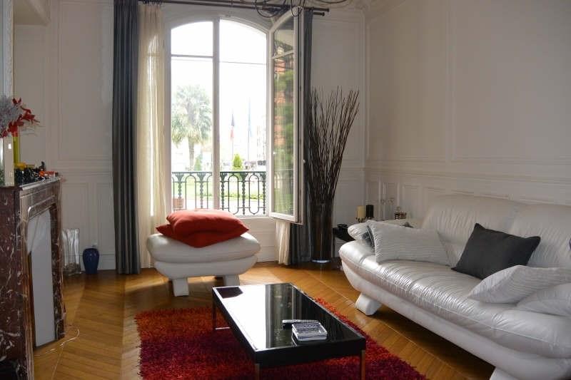 Deluxe sale apartment Le raincy 390000€ - Picture 2