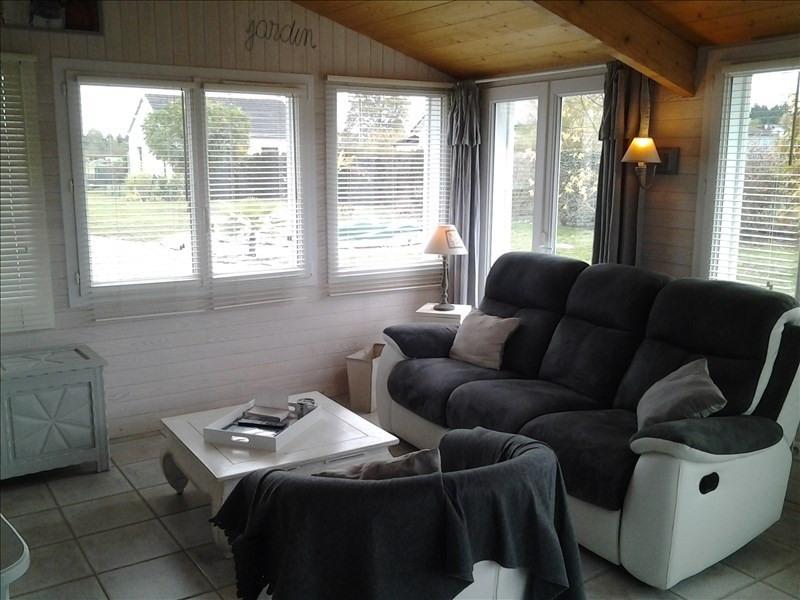 Sale house / villa Vineuil 212000€ - Picture 6