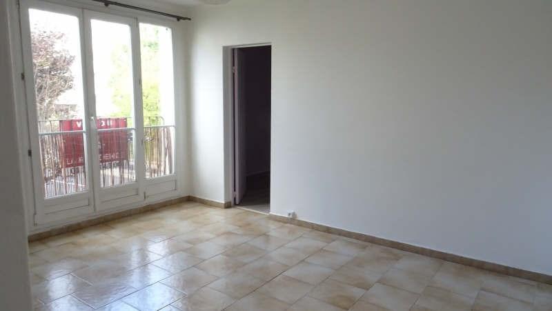 Sale apartment Domont 158000€ - Picture 1