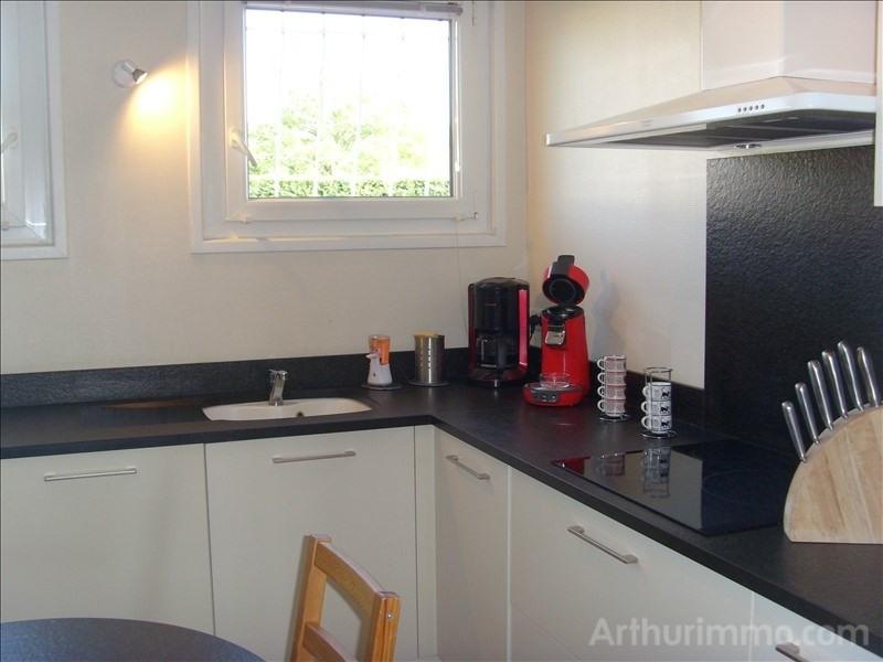 Vente maison / villa St marcellin 255000€ - Photo 5