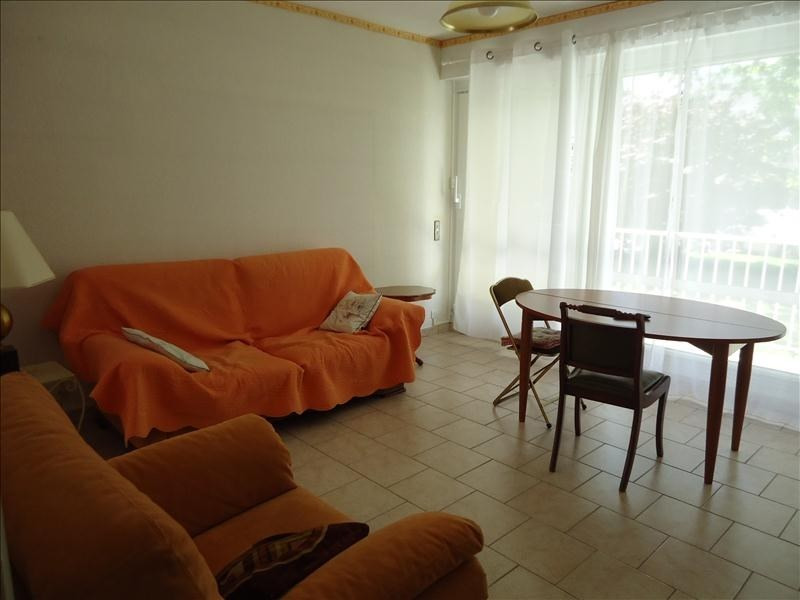 Sale apartment Lisieux 85 000€ - Picture 4