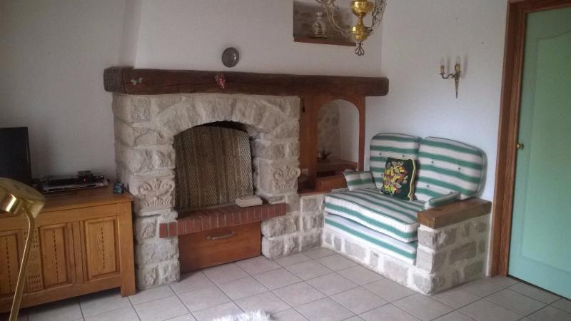 Sale house / villa St hostien 137800€ - Picture 3