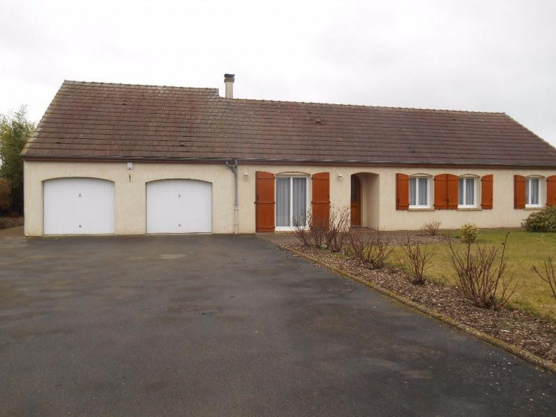 Sale house / villa Crevecoeur le grand 272000€ - Picture 12