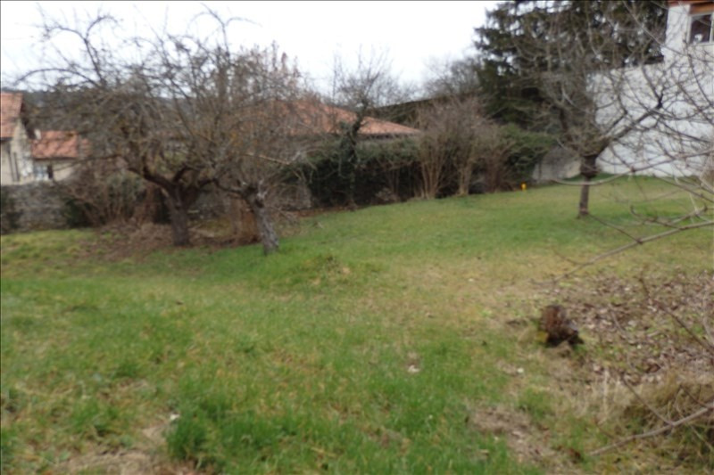 Vente terrain Espaly st marcel 43600€ - Photo 3