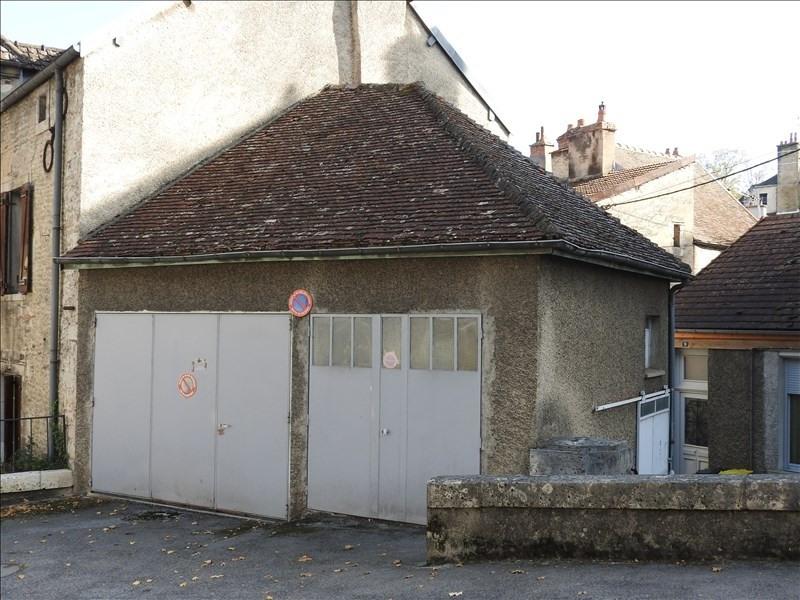 Vente parking Centre ville chatillon 18500€ - Photo 2