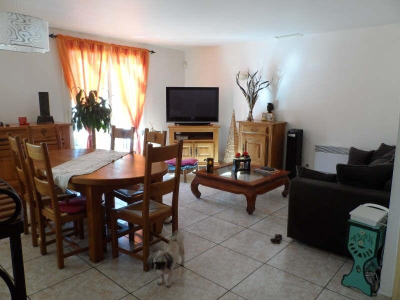Vente maison / villa Pia 210000€ - Photo 4
