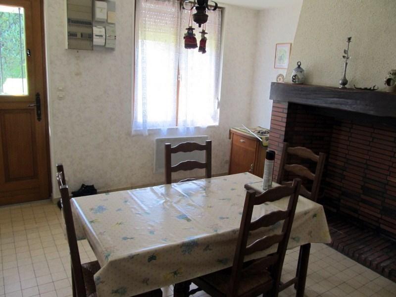 Vente maison / villa Conches en ouche 148000€ - Photo 5