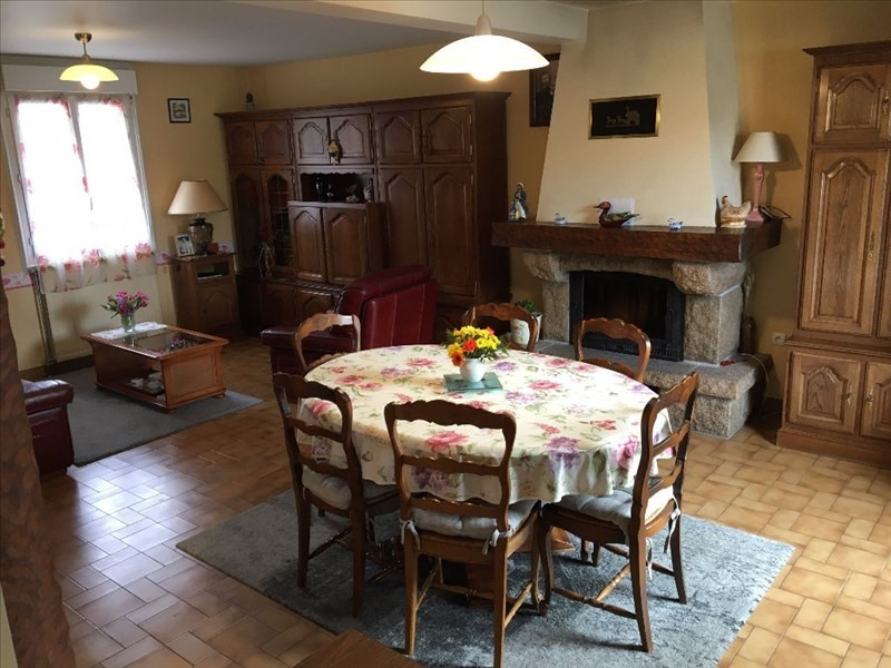 Sale house / villa St lunaire 299 520€ - Picture 3