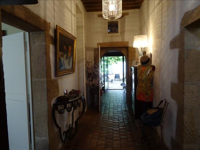Venta de prestigio  casa Moulins 378000€ - Fotografía 5
