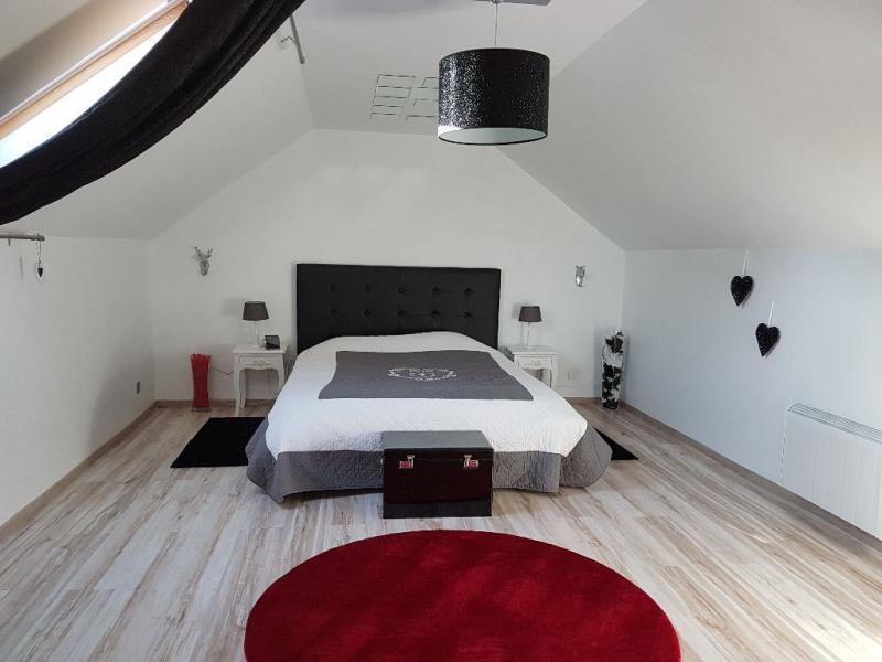 Sale house / villa Chevru 222000€ - Picture 7