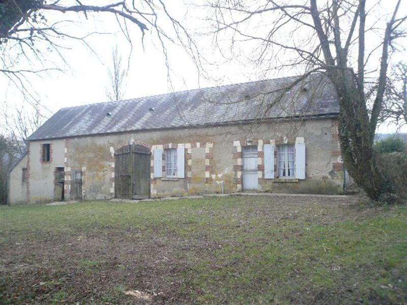 Sale house / villa Jars 56000€ - Picture 1
