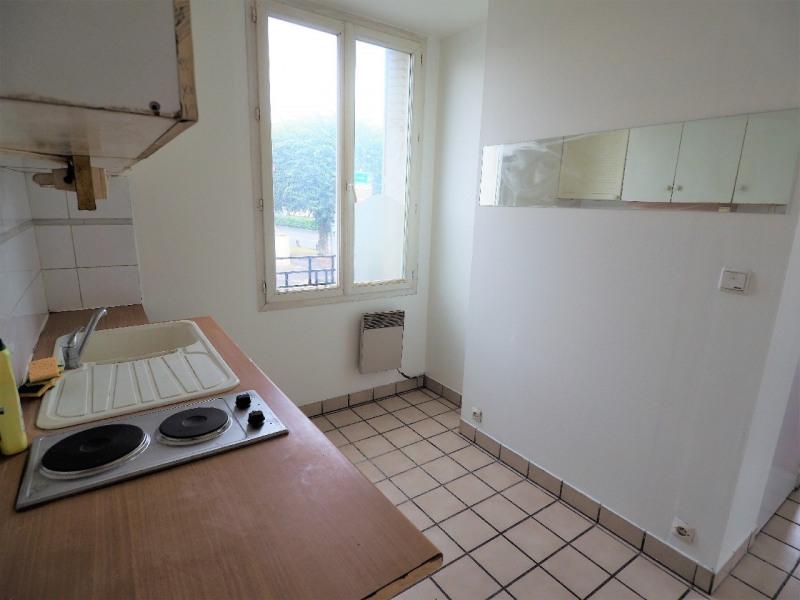 Sale apartment Melun 64000€ - Picture 4