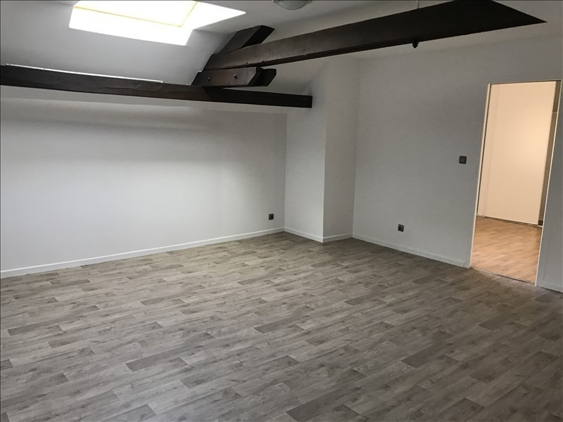 Rental apartment Nevers 500€ CC - Picture 1