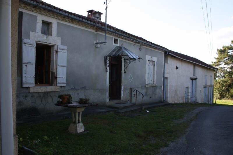 Sale house / villa Villars 106900€ - Picture 6