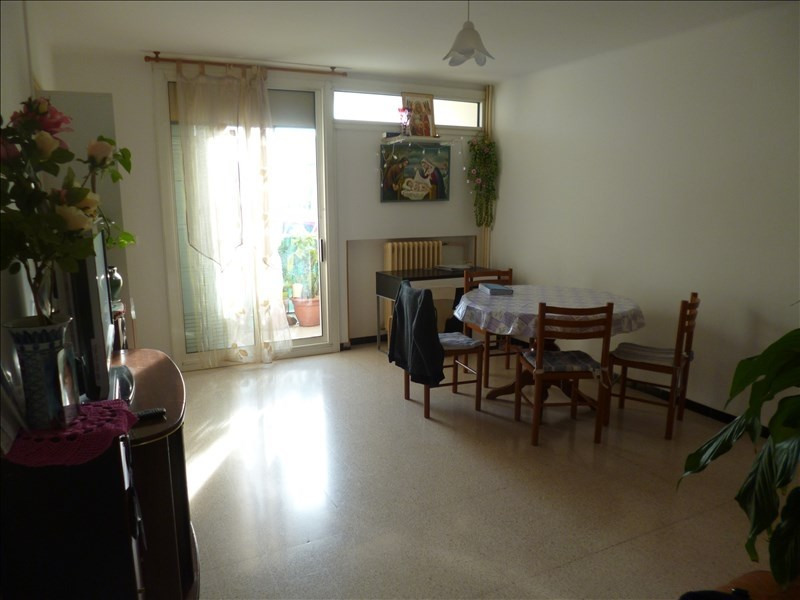 Sale apartment Six fours les plages 178000€ - Picture 2