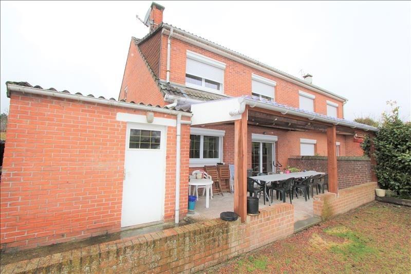 Sale house / villa Pecquencourt 183000€ - Picture 1