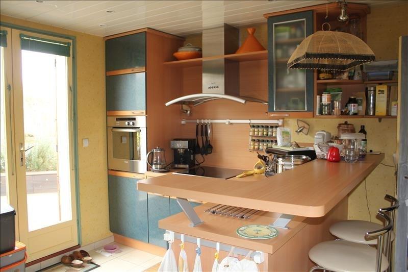 Verkoop  huis Maintenon 305280€ - Foto 4