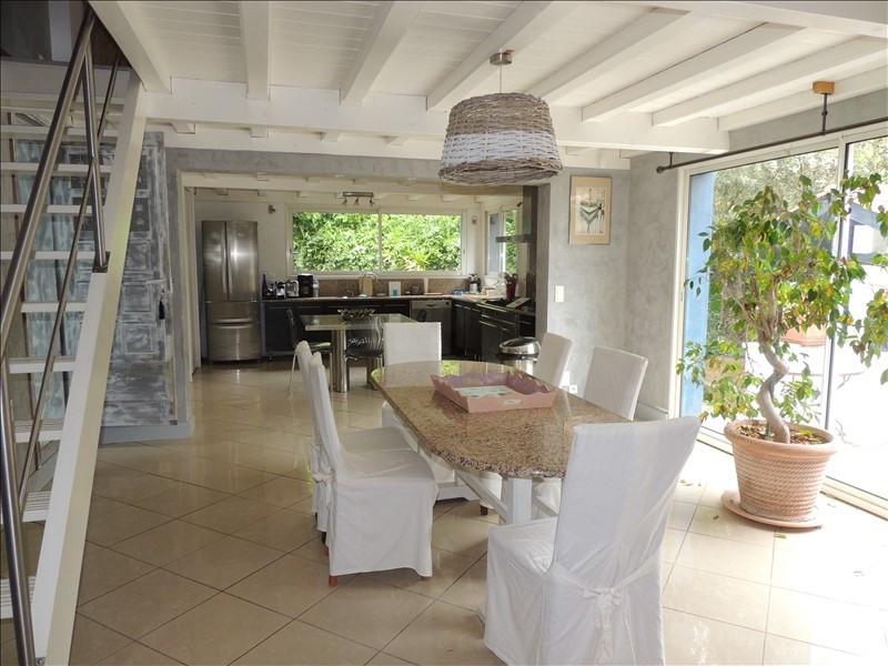 Deluxe sale house / villa Bidart 1259000€ - Picture 2