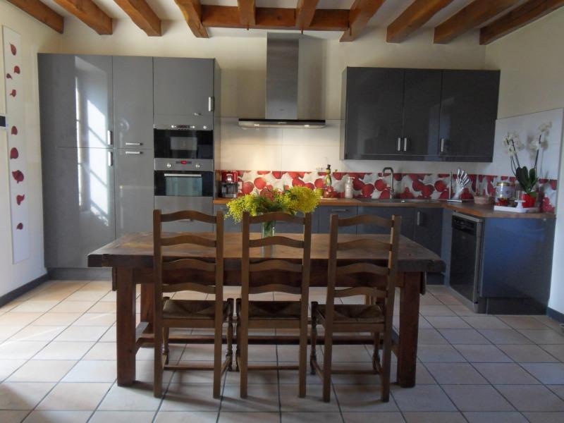 Sale house / villa Montigny-sur-loing 498000€ - Picture 6