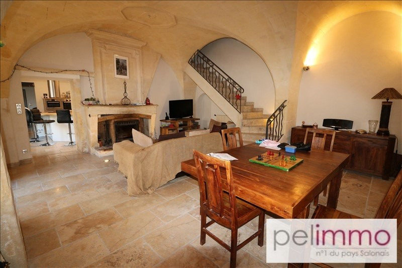 Vente maison / villa Mouries 372 000€ - Photo 1