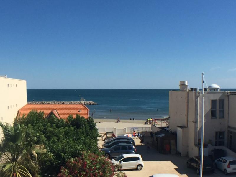 Location vacances appartement Carnon plage 590€ - Photo 1