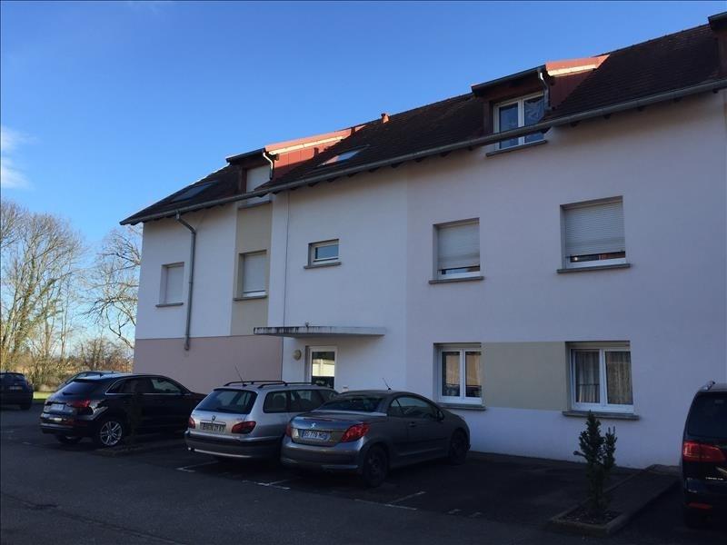 Vente appartement Lampertheim 254000€ - Photo 5