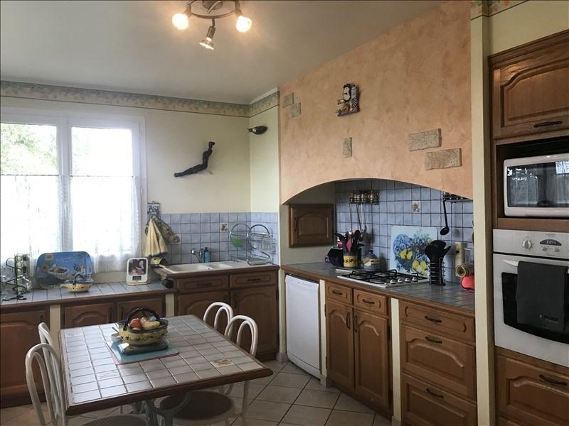 Sale house / villa Forges 222600€ - Picture 4