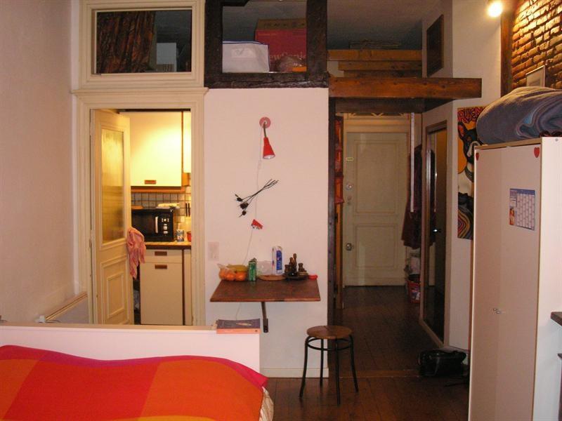 Vermietung wohnung Toulouse 480€ CC - Fotografie 1