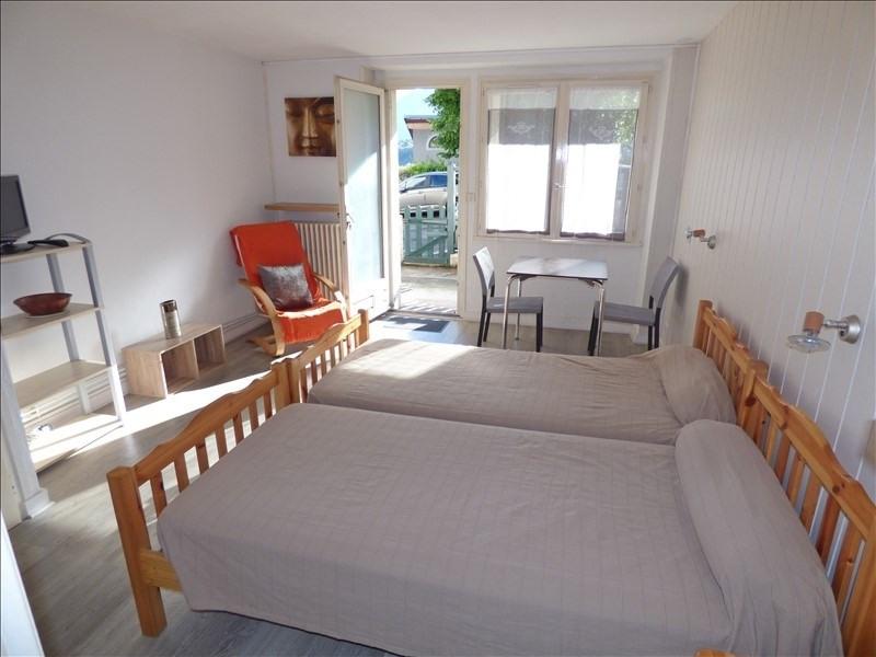 Vente appartement Aix les bains 83000€ - Photo 1
